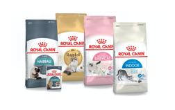 Kedilere Özel Beslenme Ürünleri