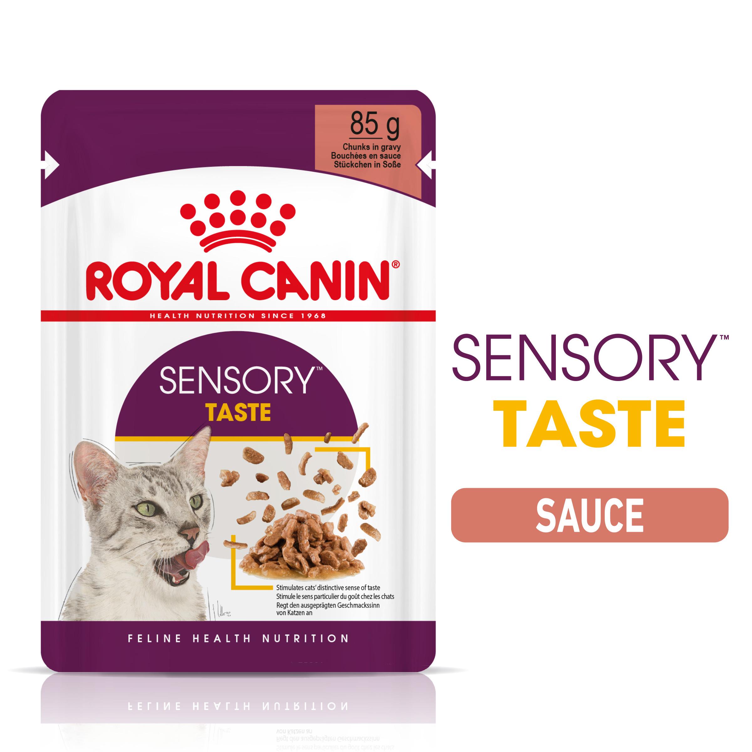 Sensory™ Taste sauce