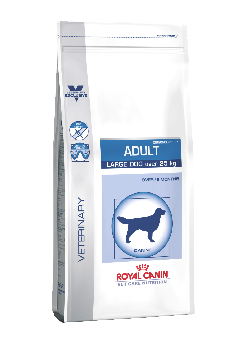 Adult Large Dogs