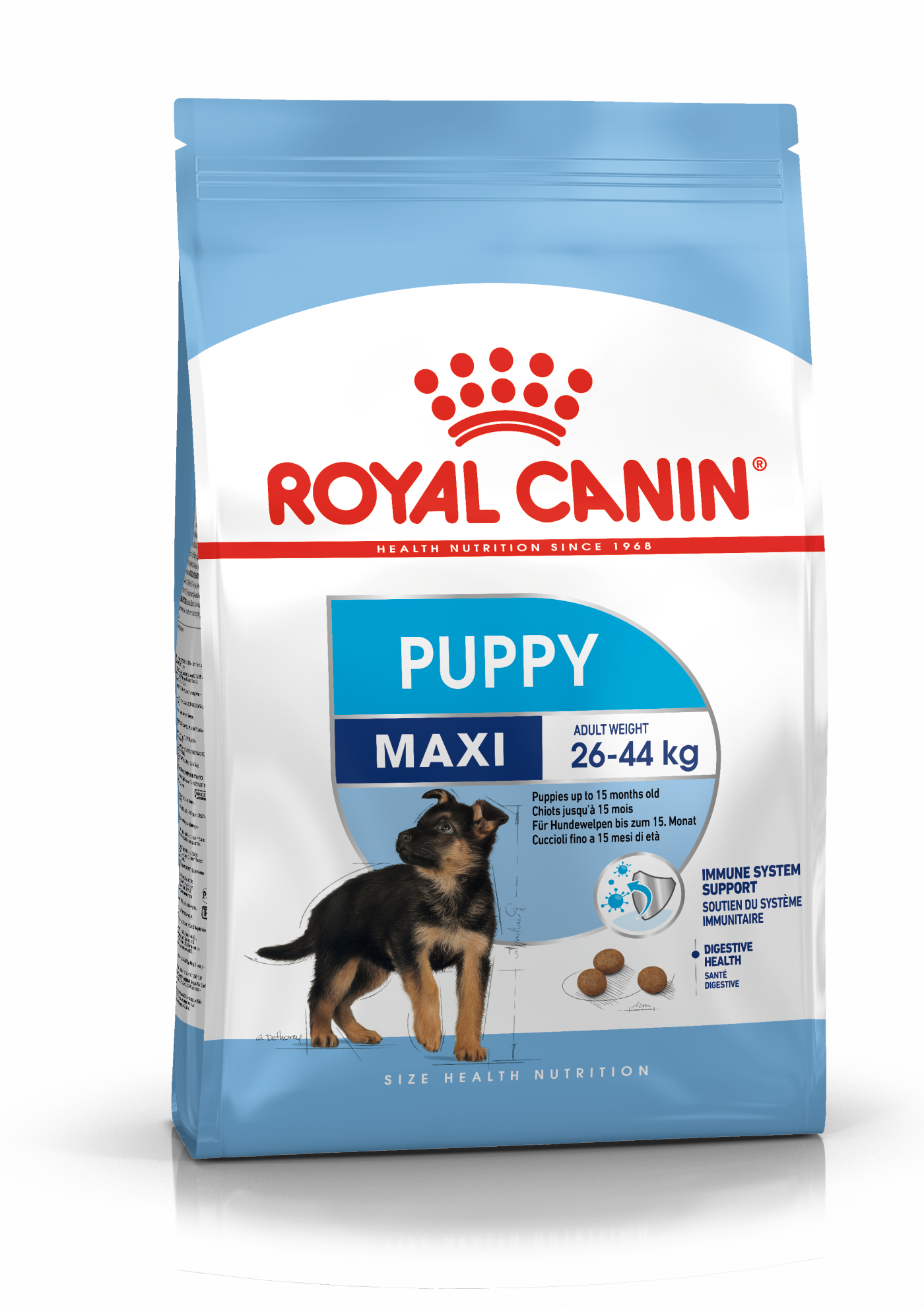 Maxi Puppy product image