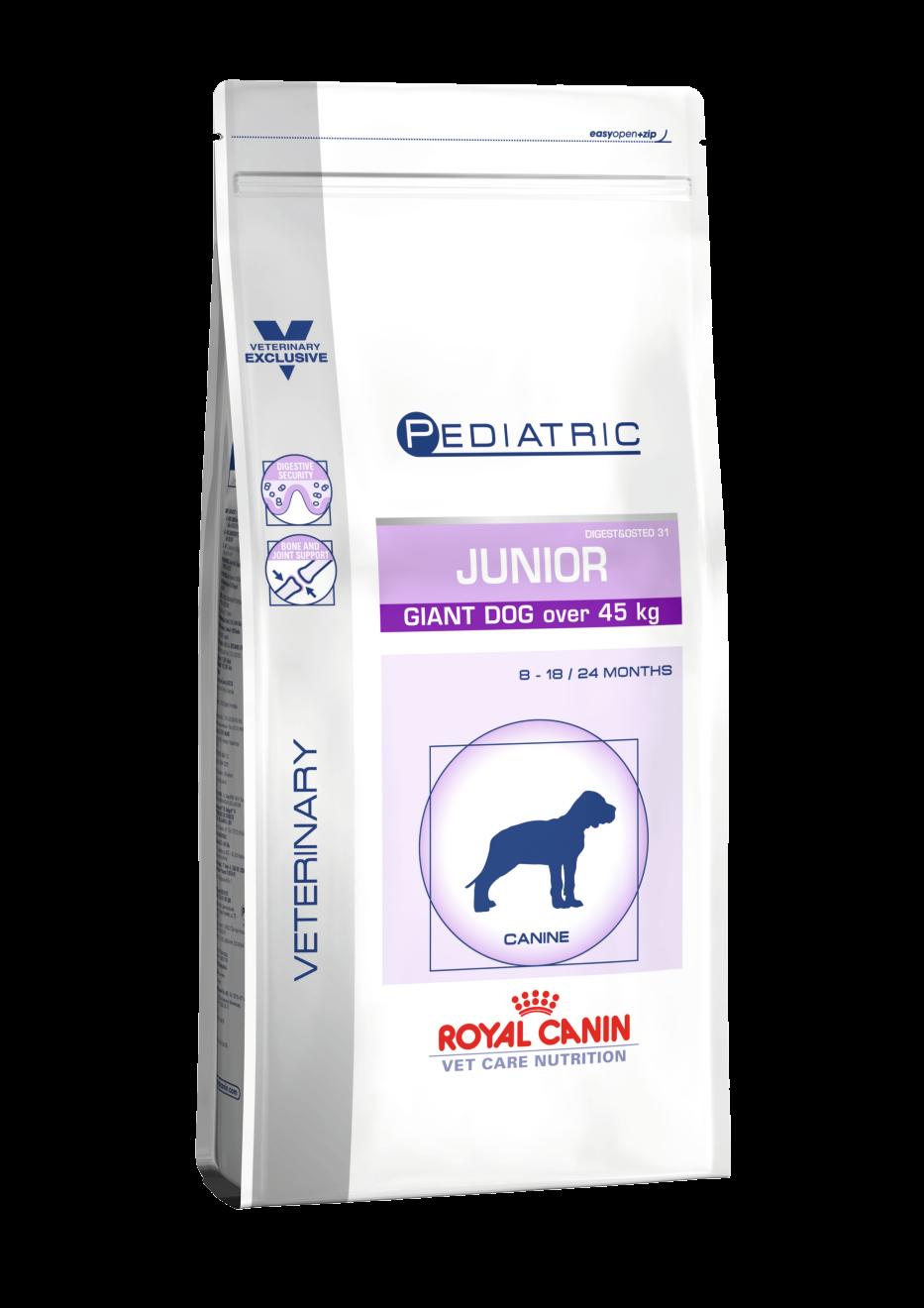 Pediatric Junior Giant Dog product image