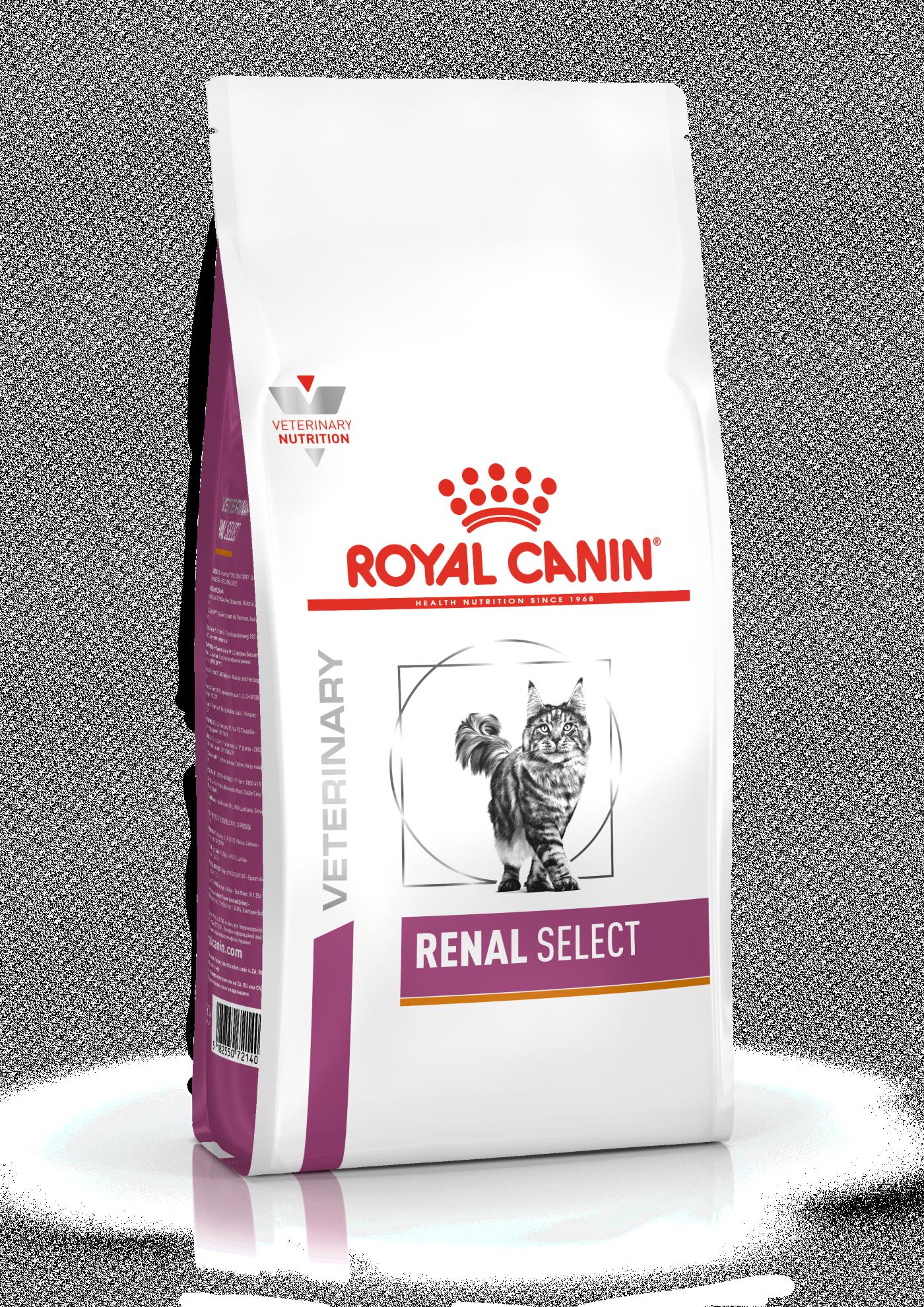 Renal   Select product image