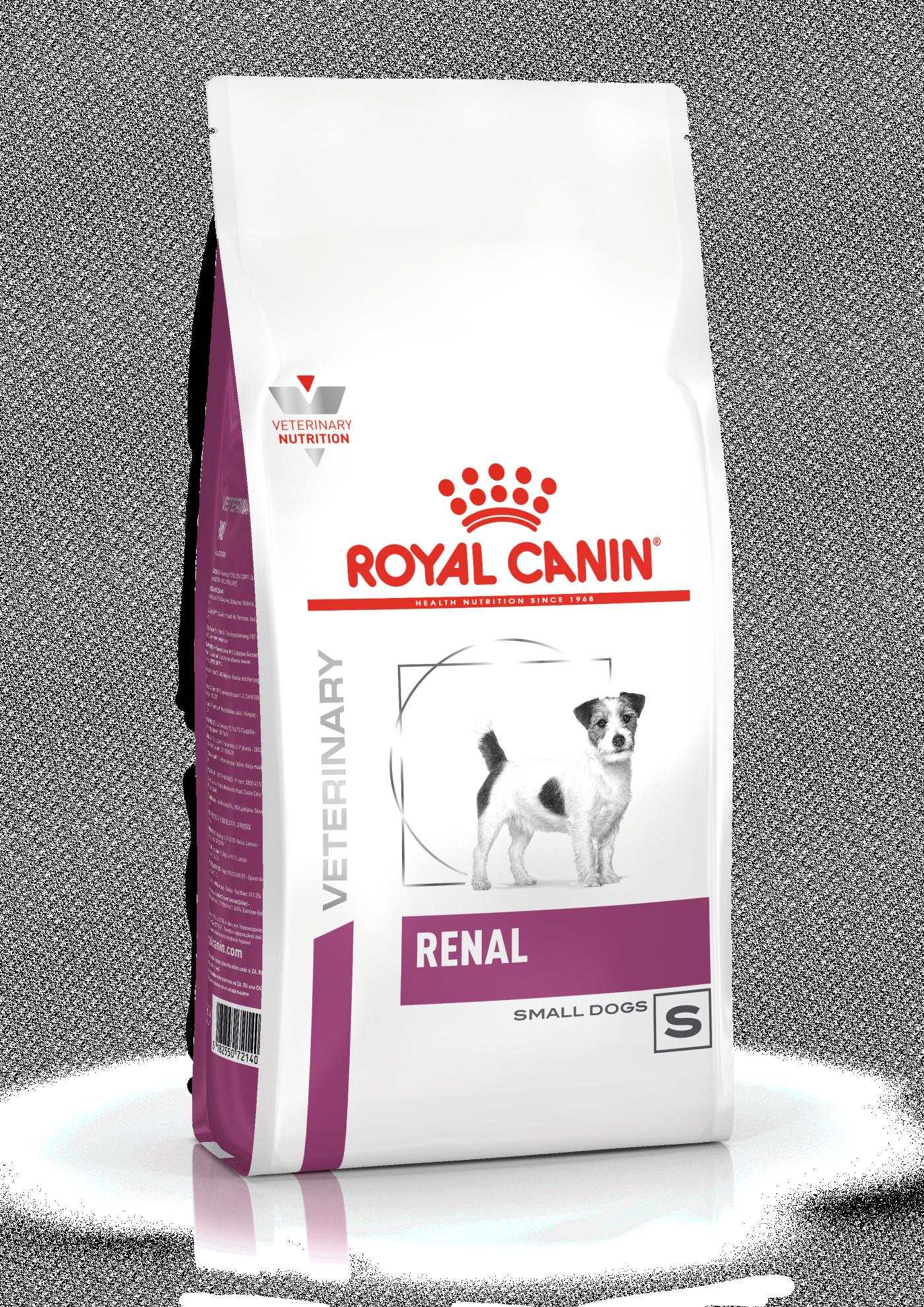 Renal   Small Dog product image