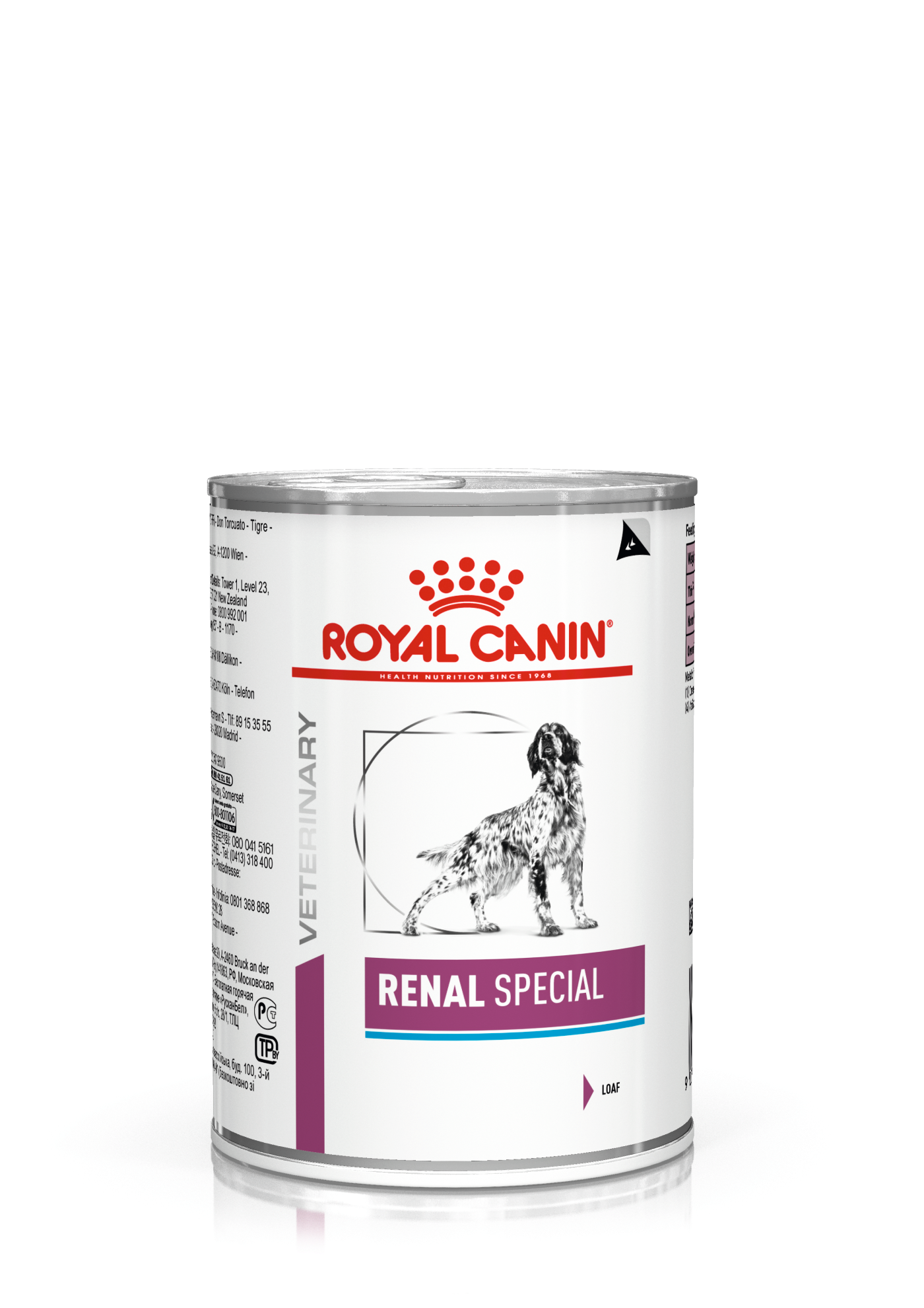 Renal   Special product image
