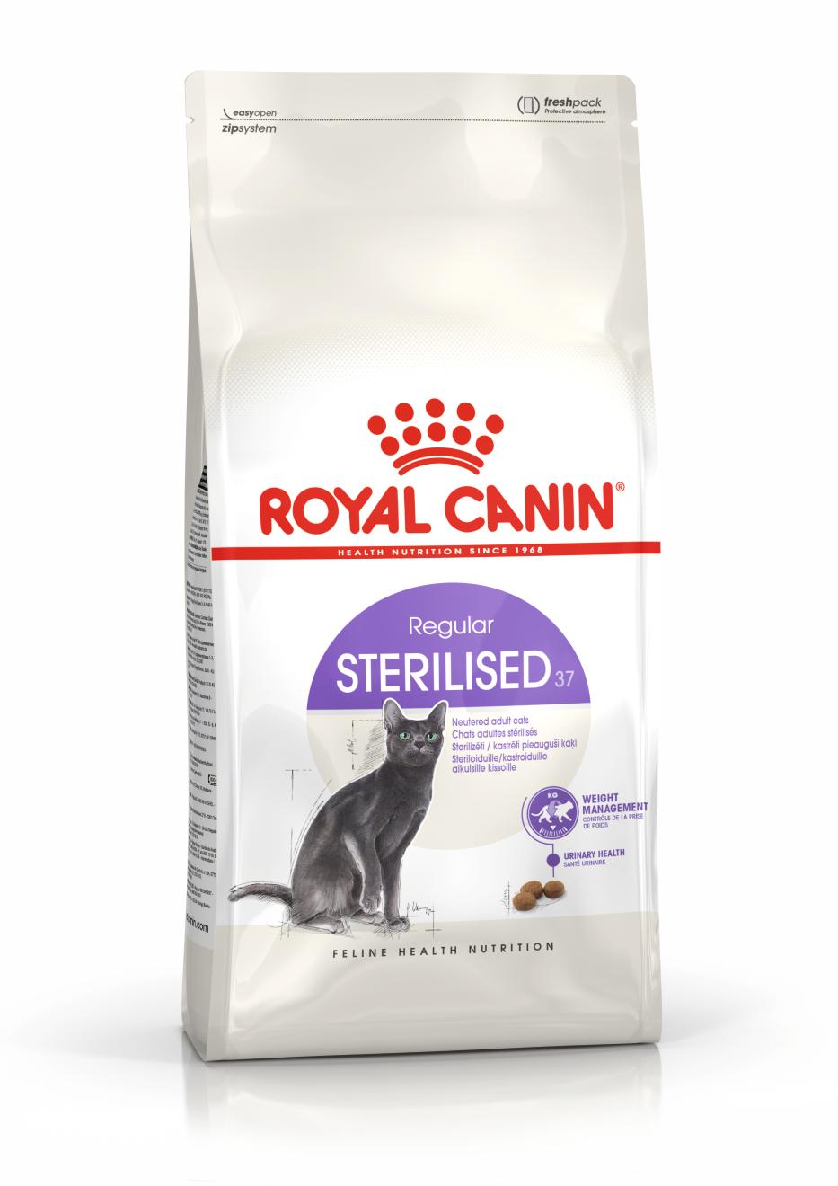 Sterilised 37 product image