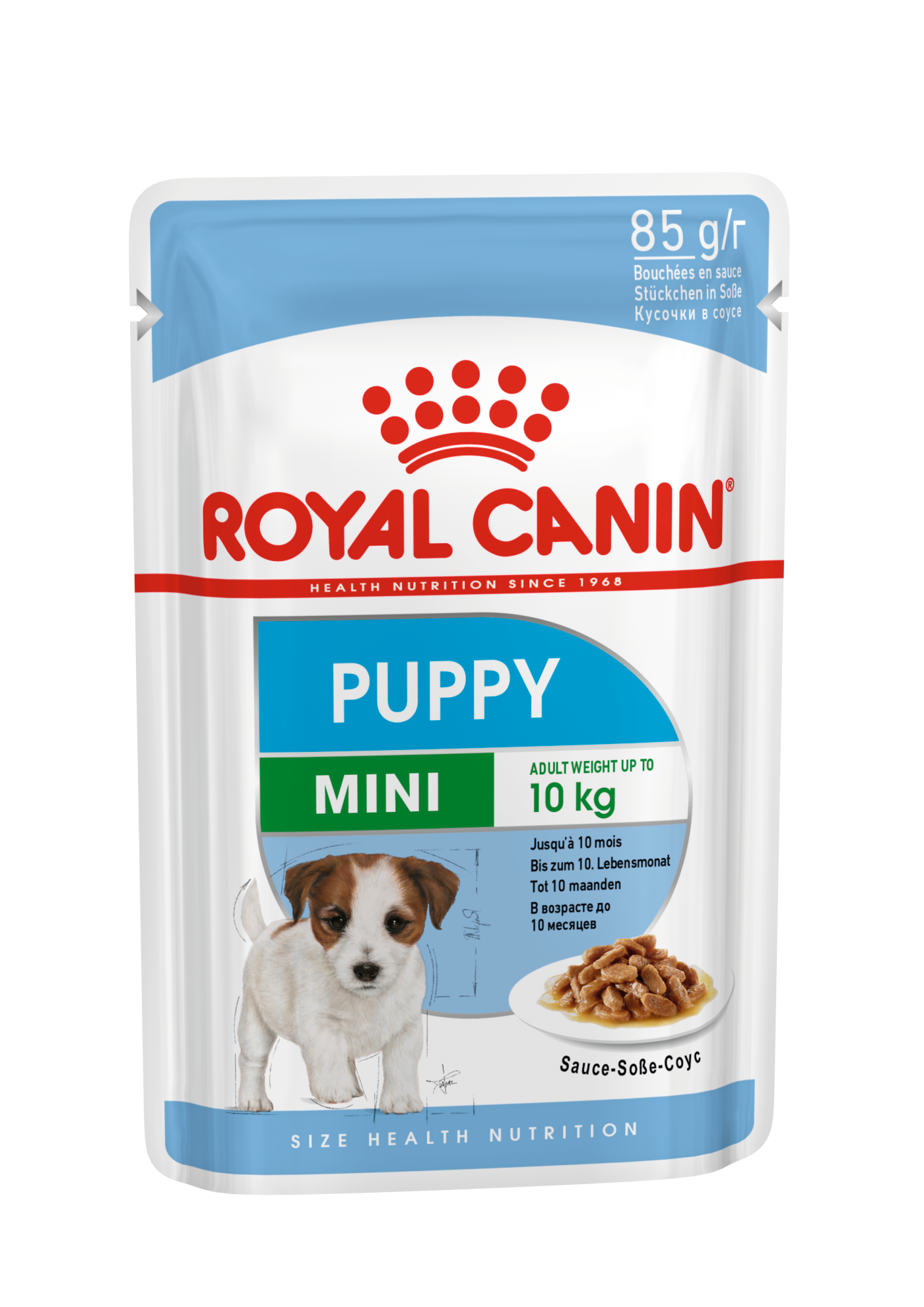 Mini Puppy (в соусе) product image