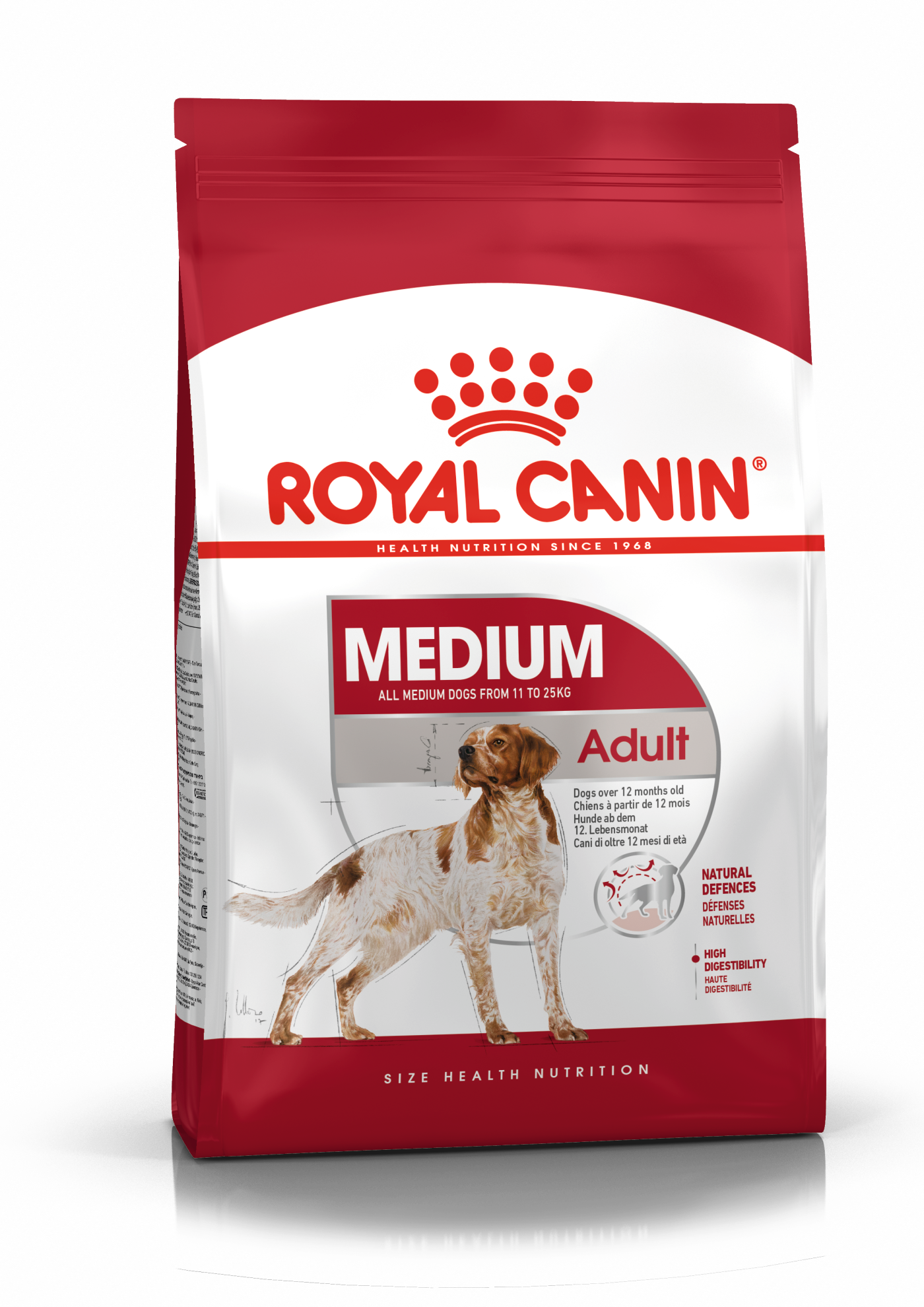 Medium Adult product image