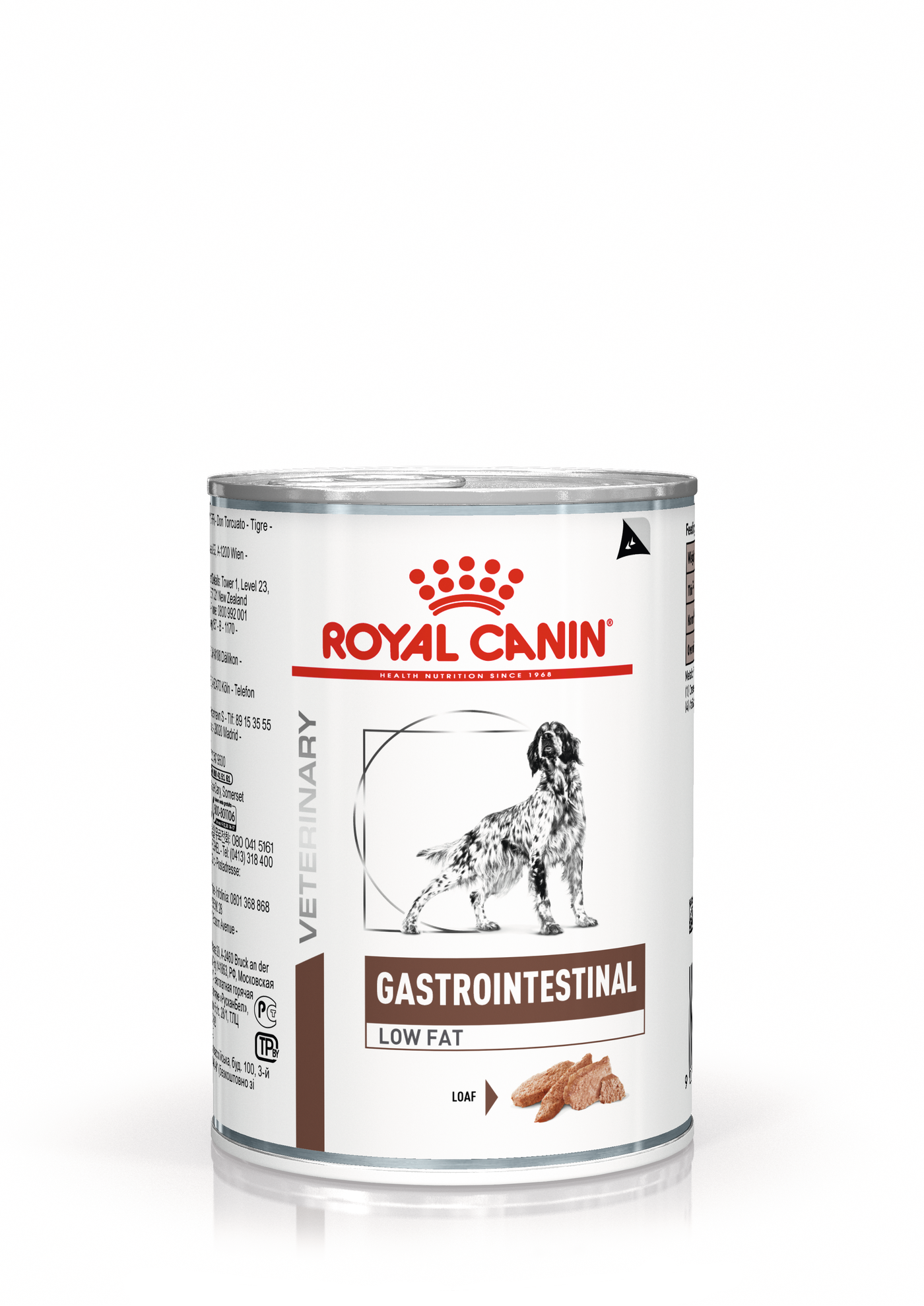 Gastrointestinal Low Fat (паштет) product image