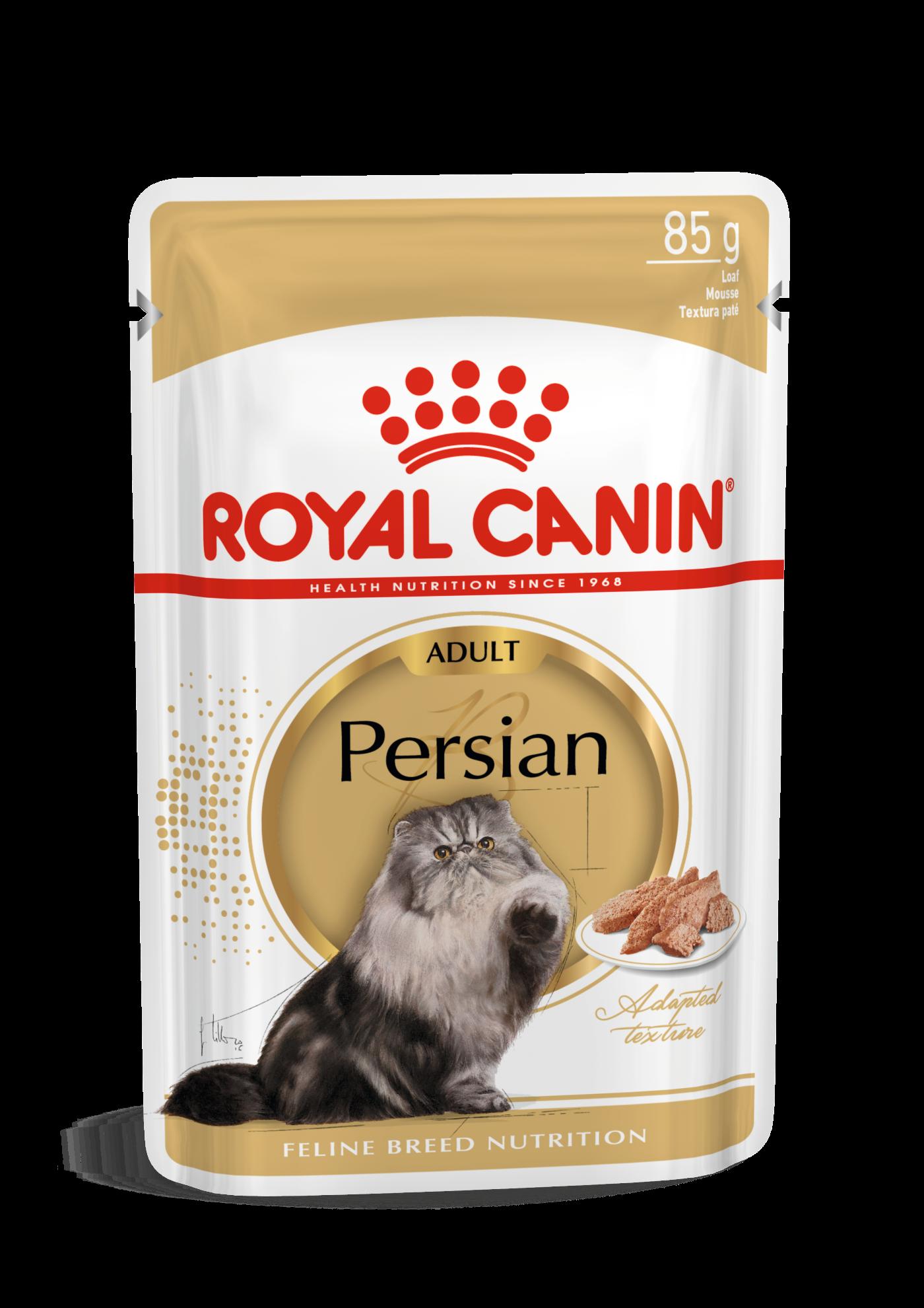 Persian Loaf
