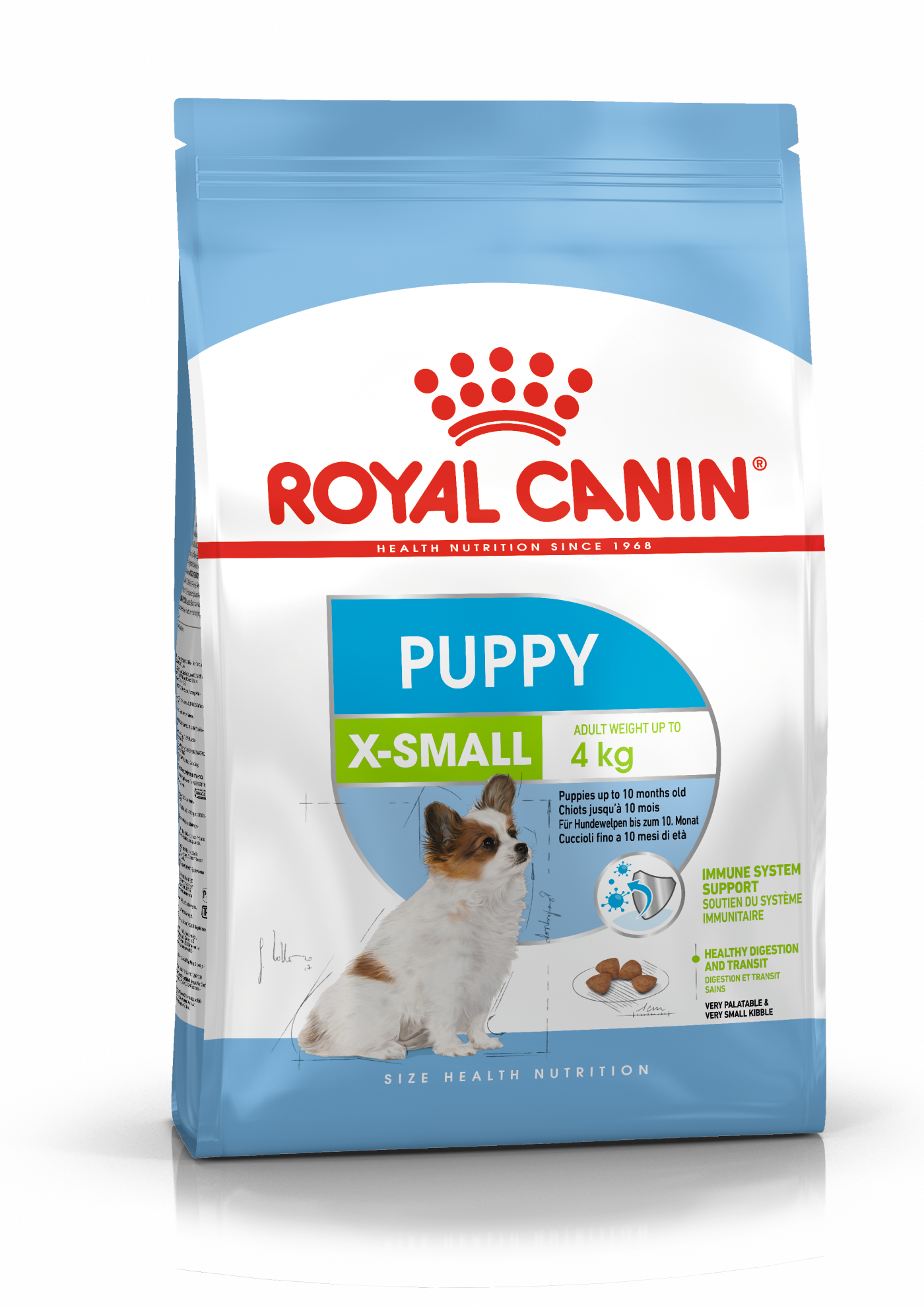 X-small Puppy product image