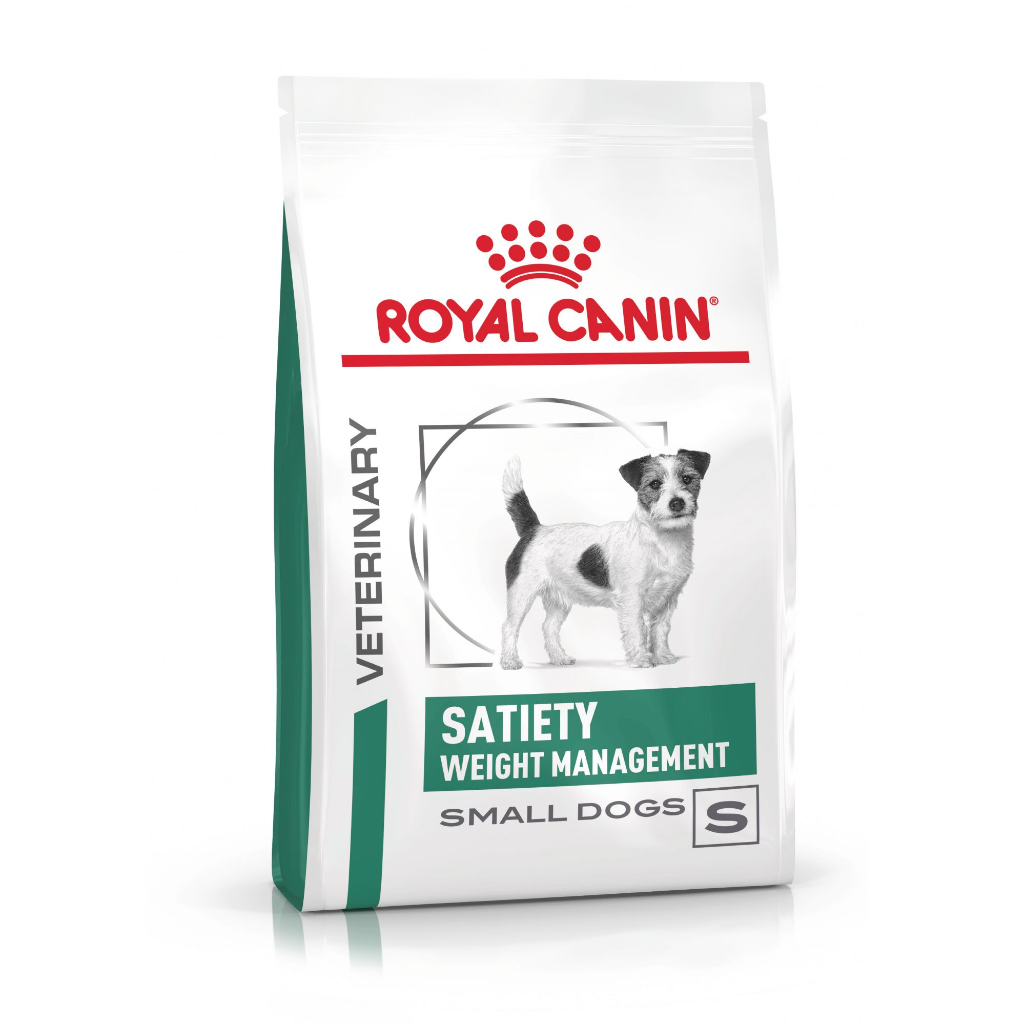 SATIETY WEIGHT MANAGEMENT SMALL DOG product image
