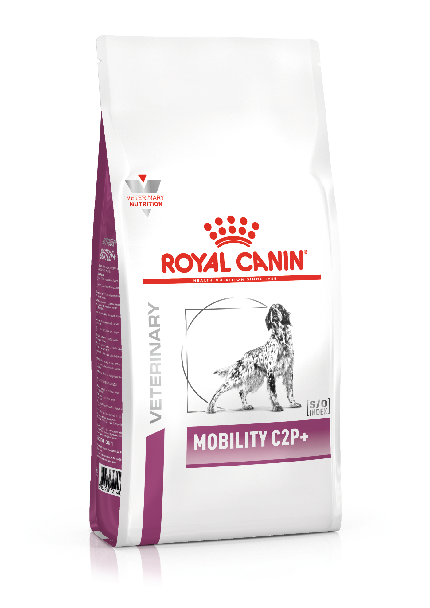 MOBILITY C2P+ product image